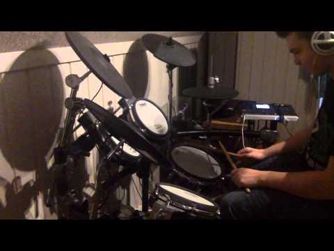 Vance Joy - Georgia - Drum Cover by Nico Raths
