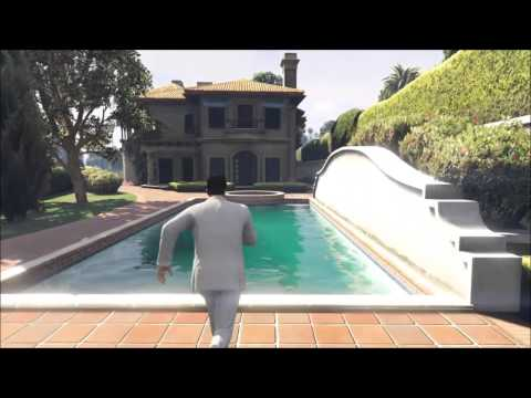 Swimming Pools (Kendrick Lamar) - Grand Theft Auto V Video