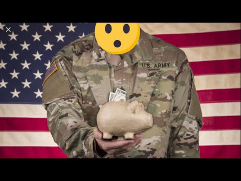 US Army Officer Pay | Salary Of A 2LT
