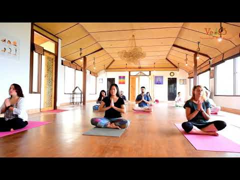 Veda5 Ayurveda and Yoga Retreat