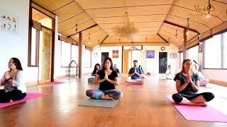 Veda5 Ayurveda and Yoga Retreat