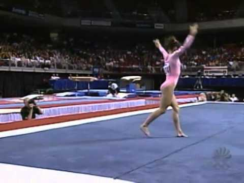 uzelac gymnastics meet tracker