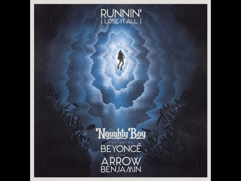 Naughty Boy Extended Music - Runnin' (Lose It All)