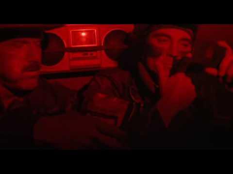 Little Richard - Long Tall Sally (Predator chopper scene)