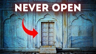 4 Mystery Doors That Should Never Be Opened thumbnail