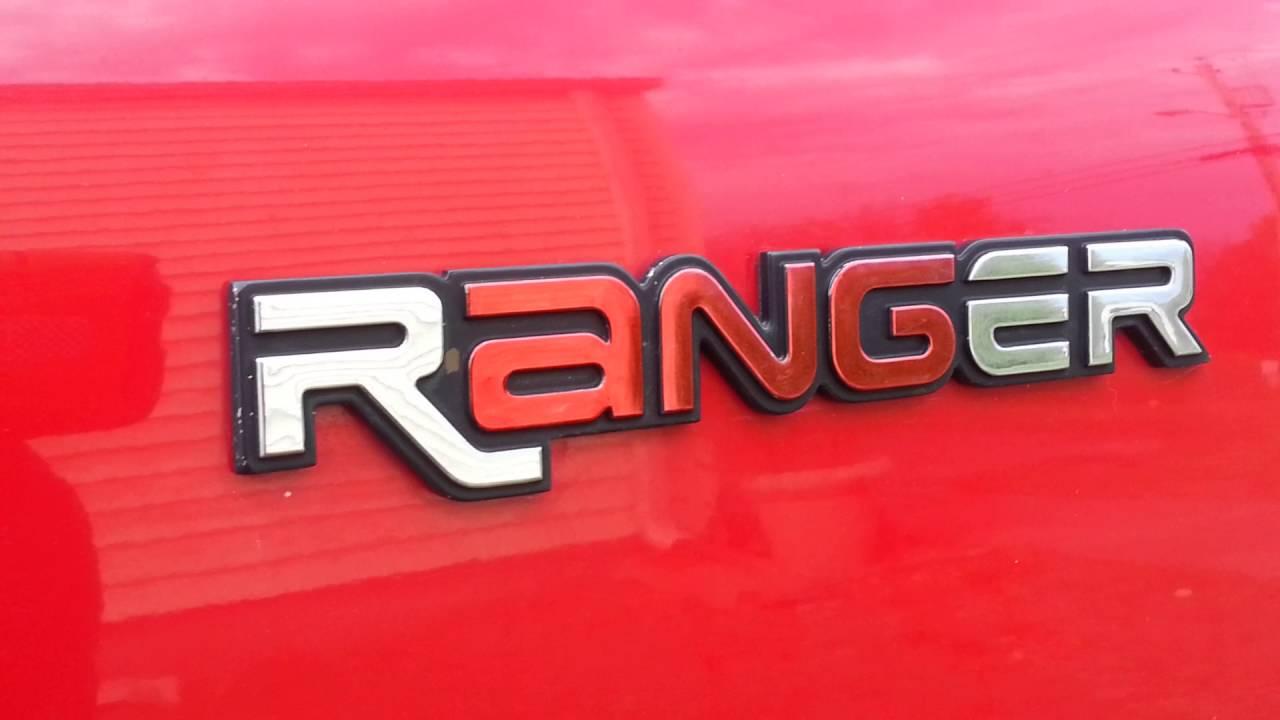 Custom ford emblems