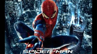 The Amazing Spider-Man Original Soundtrack : No Way Down - The Shins