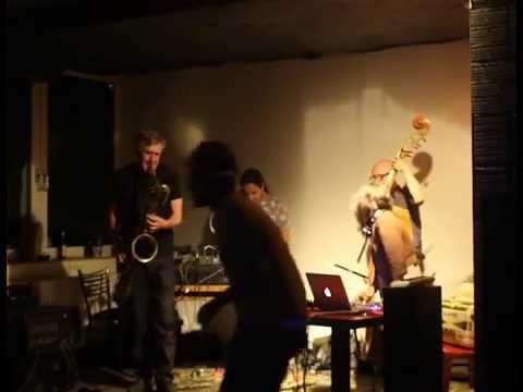 Gumbo - Paul Stapleton,Simon Rose, Andrea Parkins, Adam Pultz Melbye