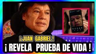 😱 ¡ HACE UNAS HORAS ! REAPARECE Juan Gabriel 🔴  CONFIRMA QUE ESTA VIVO HOY Ultima Hora !