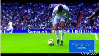 حركات كرستيانو رونالدو علي مهرجان مولد سيدي العريا