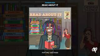 Famous Dex - Up ft Ski Mask The Slump God & Reggie Mills [Read About It]