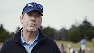 Martin Chuck | Tour Striker Golf Academy