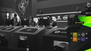 ESL Pro League Season 9 - Europe   NAVI.GG.BET vs. G2 Esports   Fnatic vs. Windigo Gaming