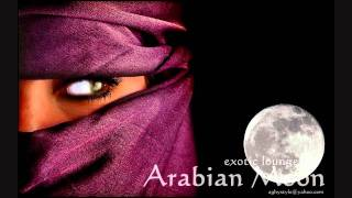 Arabian Moon: Drumspyder - Kalypso[aghystyle]