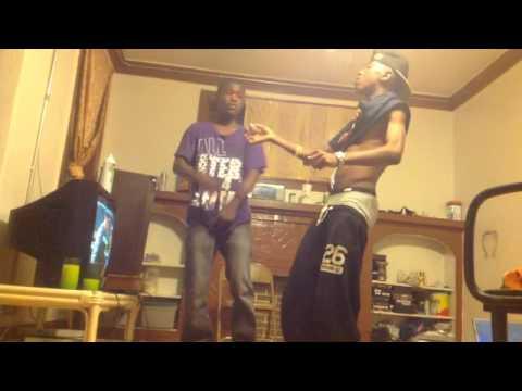 """Bajuni Boy - Mind Of A  Maniac"""" Fan Video"""