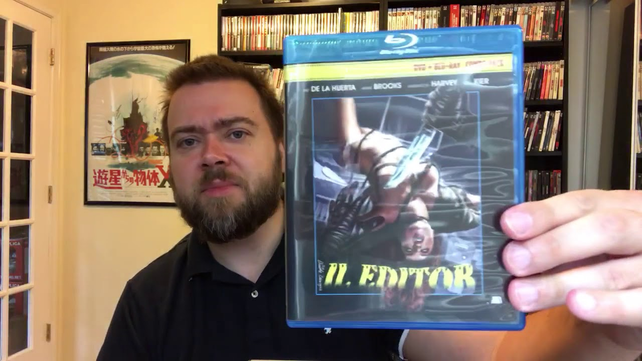 Download Horror Blu-Ray Collection Update 4 Pickups! Horror Pack Unboxing