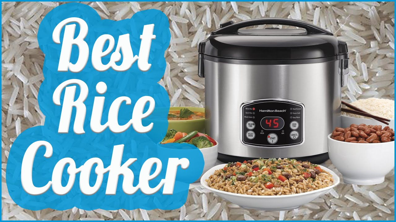 rice cooker Our guide is the one stop shop for everything you need to know during the rice cooker buying process, including reviews of our favorite models availab.