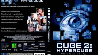 B-Movie Mania -  CUBE 2: Hypercube (2002)