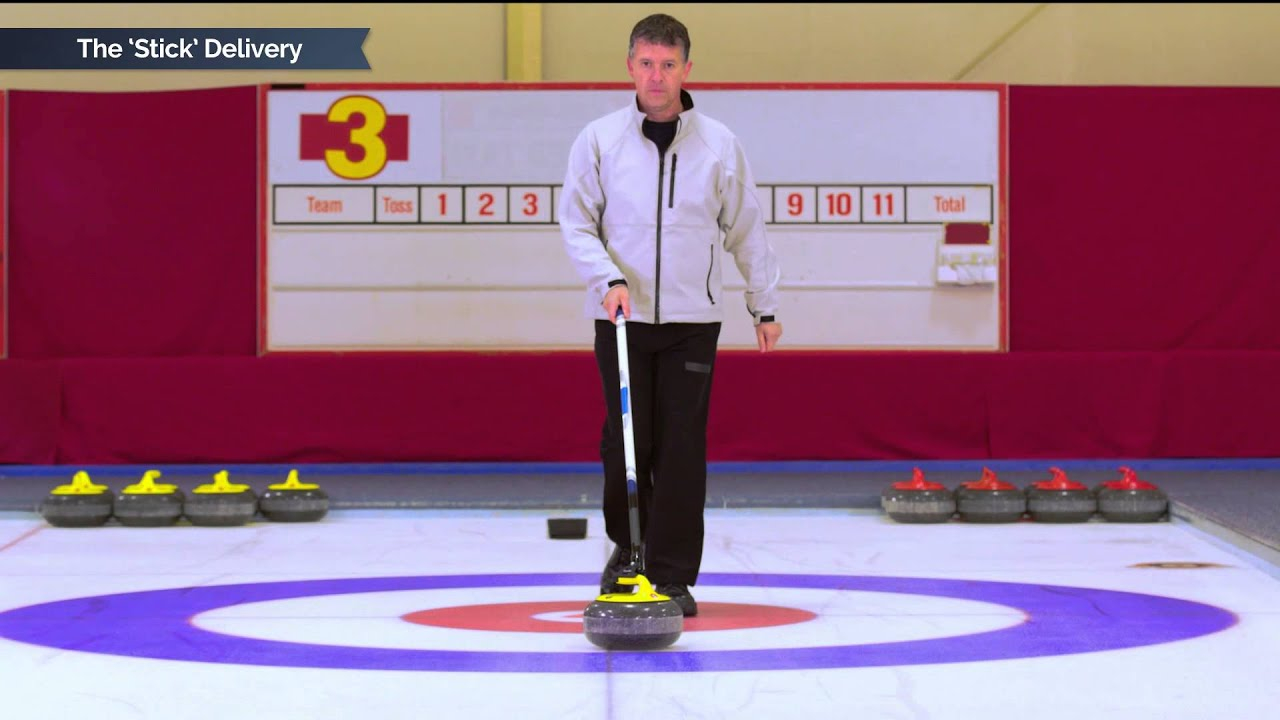 Hollywood Curling 🥌 on Twitter:
