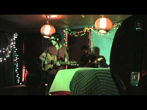 "Christopher Black - ""1/30/11"" (live at Googie's Lo..."