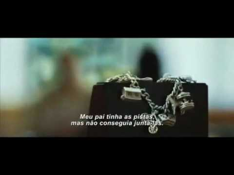 Trailer do filme O Olhar da Morte