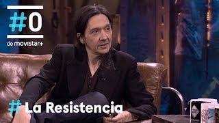 LA RESISTENCIA - Entrevista a Santiago Lorenzo | #LaResistencia 08.01.2019