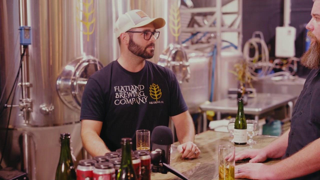 Late Night Hop Addition, Adjunct 1, Flatland Brewing Company