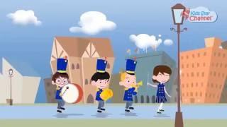 Lagu Tepuk Tangan Versi Bahasa Inggris | Lagu Anak Anak | Lagu Anak Indonesia | Kids Star Channel
