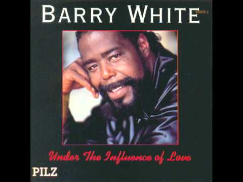 Barry White Ibiza Mix 2011 Official Music Video