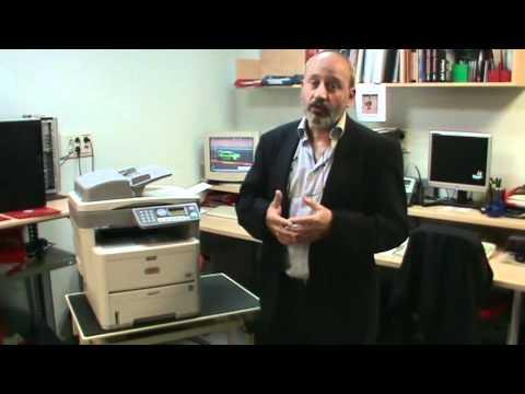 Análisis de la impresora multifunción OKI MB470L