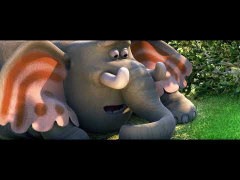Король Слон  FullHD приключения, мультфильм, семейный, фэнтези,  комедия