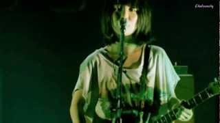 "Chatmonchy [Wash the Livehouse] Live at : Zepp Tokyo 2009 ""どなる、..."