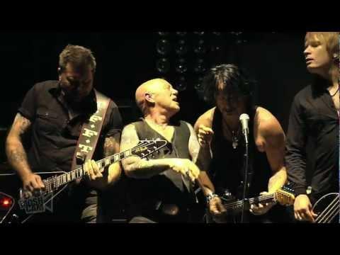 Rose Tattoo - Bad Boy For Love (Live in Sydney) | Moshcam