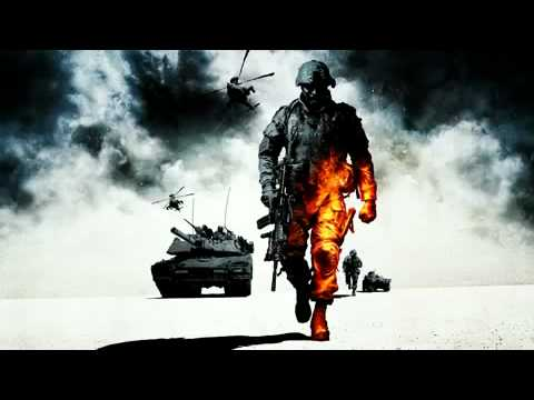 Battlefield Bad Company 2 - Multiplayer Loadup Theme - YouTube