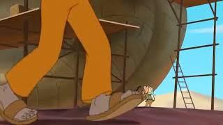 Multfilm Tom va Jerry / Мультфільм Тому ва Джеррй.