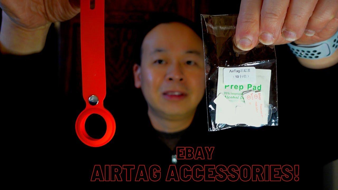 Saving $$$ on Apple AirTag Accessories