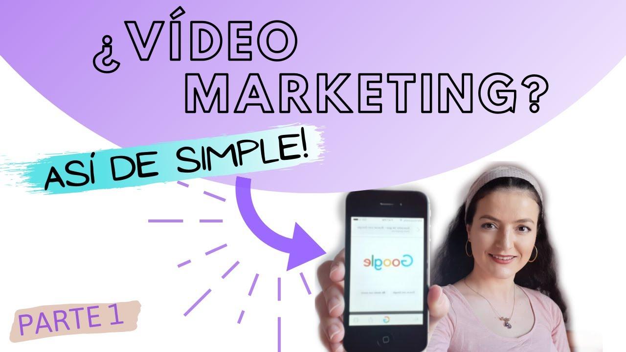 Estrategia de video Marketing una herramienta de ÉXITO   #marketingdigital #redessociales #emprender