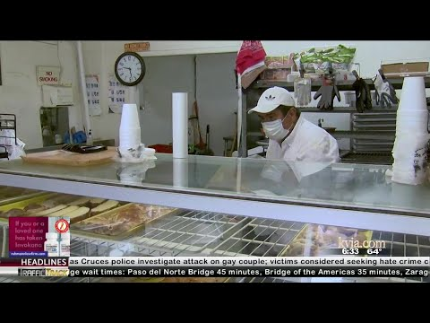 'That's the majority of the sales for the Downtown area': El Paso businesses struggle ...