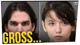 Father & Daughter Arrested After Having a Child ft. Nikki Limo & DavidSoComedy