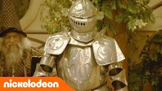 Команда рыцарей | Время историй! | Nickelodeon Россия