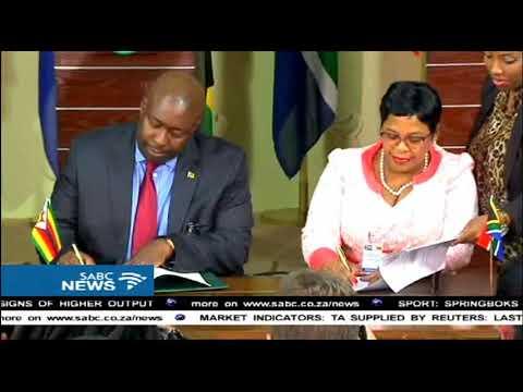Mugabe to meet Zuma in South Africa