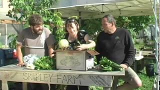 Skipley Farm intro