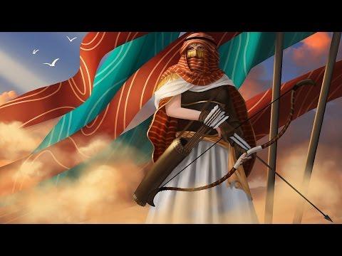 Ancient Arabian Music - Dune Archers