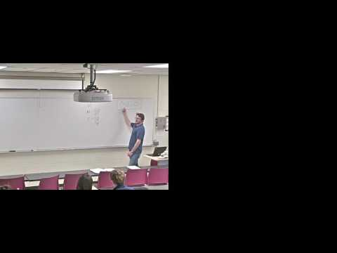Lecture 21  Plane Potential Flows Video and Slides Enhanced Quality