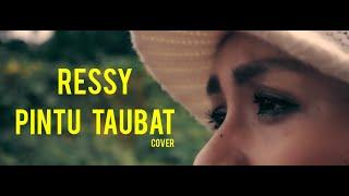 Download PINTU TAUBAT - RESSY (cover)
