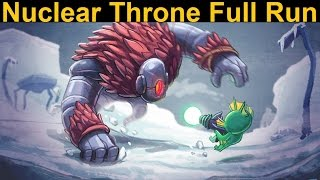 Nuclear Throne Gameplay - Most fun I