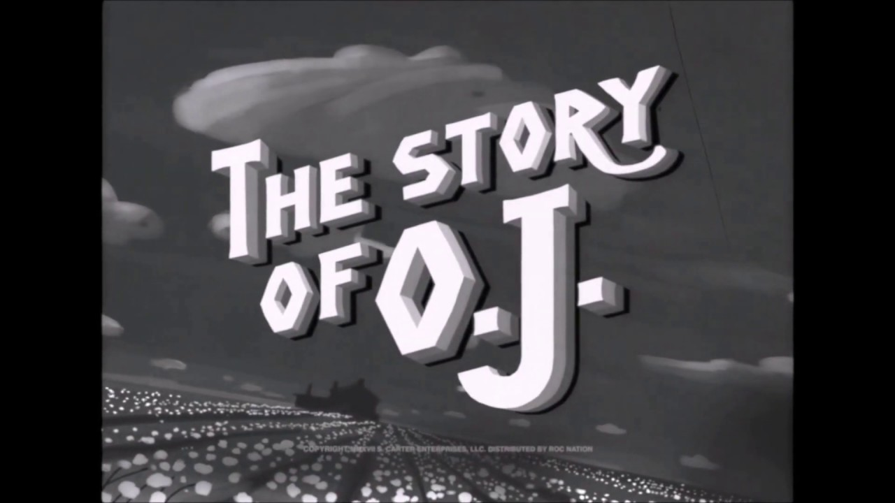 Download The Story of O.J. - JAY-Z   Subtitulada en español   (Video Oficial)