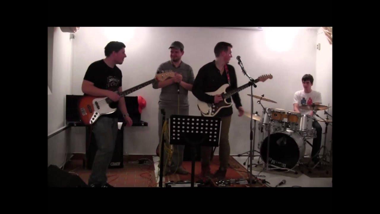 Oti blues band la grange zz top cover youtube - Zz top la grange drum cover ...