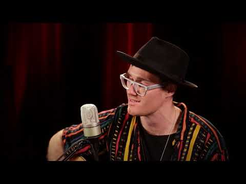 Bob Moses - Back Down - 8/31/2018 - Paste Studios - New York, NY