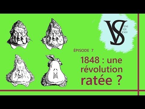 1848 : une révolution ratée ? - Veni Vidi Sensi #7